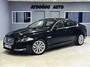 2014 JAGUAR XF 2.0 LUXURY 18 JANT-ISITMA-BİXENON-70 BİN KM Jaguar XF 2.0 Luxury