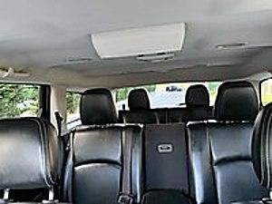 ÇOKŞEN DEN 2012 FREEMONT 2.0 AWD LOUNGE 127.000KM ORJ Fiat Freemont 2.0 Multijet Lounge