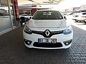 Gökhan Otomotiv  den Renault Fuluance 1.5 DCİ İcon EDC Renault Fluence 1.5 dCi Icon