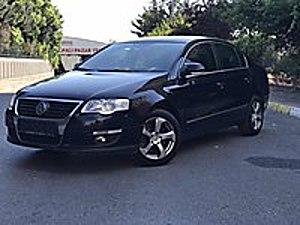 2009 VW PASSAT 1.4TSI COMFORTLİNE DSG 122HP Volkswagen Passat 1.4 TSI Comfortline