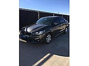 301 Dizel Boyasız Peugeot 301 1.6 BlueHDI Active