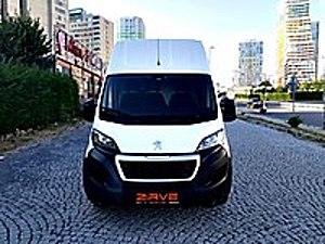 BOXER 17M3 YÜKSEK TAVAN 6 İLERİ DAHA 95 KMDE SIFIR  30DK KREDİLİ Peugeot Boxer 435 HDi