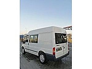 aracımız opsiyonlanmıstır Ford Transit 330 S
