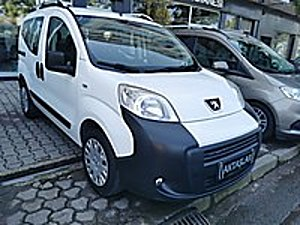 66 BINDE 2014 MODEL Peugeot Bipper 1.3 HDi Comfort Plus