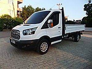 2016 MODEL 155T350L FULL FULL TRANSİT Ford Trucks Transit 350 L