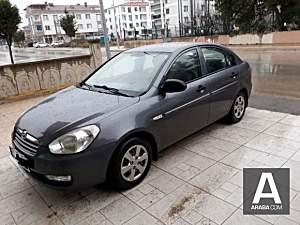 Hyundai Accent Era 1.4 Mode