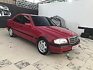 GALERİ 34  TEN MERCEDES BENZ C 180 Mercedes - Benz C Serisi C 180 Classic
