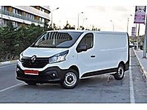2016 RENAULT TRAFİC UZUN ŞASE PANEL KLİMA FATURALI KREDİ 87.000  Renault Trafic 1.6 dCi Grand Confort