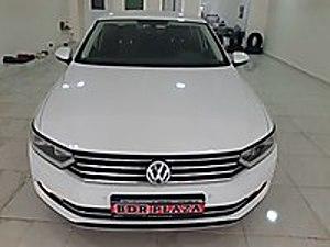 BDR PLAZADAN HATASIZZZZZZZ PASSAT Volkswagen Passat 1.6 TDI BlueMotion Comfortline