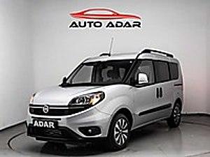AUTO ADAR DAN 2020 0 KM DOBLO 1.6 MLTJET PREMİO PLUS 120 FUL FUL Fiat Doblo Combi 1.6 Multijet Premio Plus