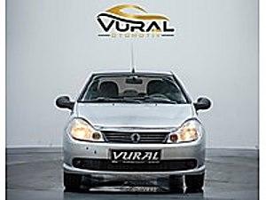 Eflani den İsmet abi ve suat abi opsiyonludur Renault Symbol 1.5 dCi Authentique