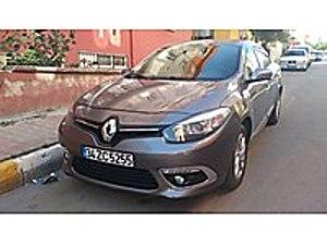48 AYA KADAR SENET...... FLUENCE İCON OTOMATİK Renault Fluence 1.5 dCi Icon