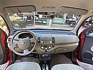 VAROLLARDAN SADECE 65.000 KMDE OTOMATİK MİCRA Nissan Micra 1.2 Passion