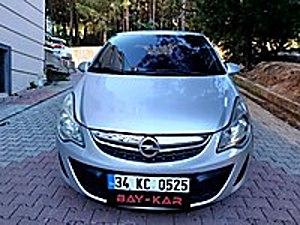 2013 MODEL OPEL CORSA Opel Corsa 1.2 Twinport Essentia