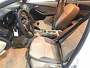KARAMANOĞLU OTOMOTİV den 2013 Styl Paket Ford Focus 1.6 TDCi Style