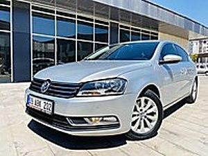DEĞİŞEN YOK 149.000 KM OTOMATİK EMSALSİZ TERTEMİZ Volkswagen Passat 1.4 TSI BlueMotion Trendline