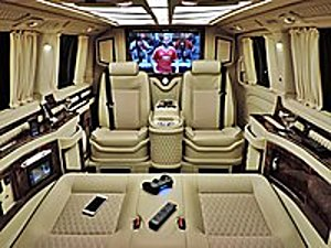 SEYYAH OTO 2020 Vito Business Class Vip Makam Aracı 114 Pro Plus Mercedes - Benz Vito Tourer 114 BlueTec Base Plus
