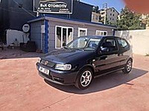 B K OTODAN BAKIMLI 1.4 SPORTLİNE VW POLO Volkswagen Polo 1.4 Sportline