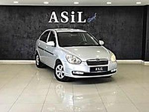 ASİL OTOMOTİV 2010 HYUNDAİ ERA SELECT DİJ.KLİMALI 2 PARÇA BOYALI Hyundai Accent Era 1.4 Select