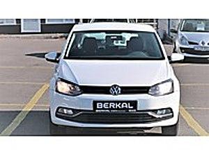 BERKAL 2015 VW POLO 1.4 TDI COMFORTLINE OTOMATIK VITES BOYASIZ