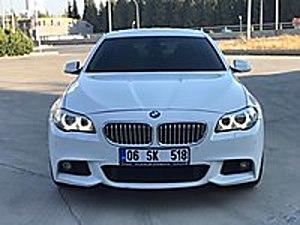 ACİL BU HAFTAYA ÖZEL FİYAT 2012 BMW 5.20D F1 KOBRA VİTES HAYALET BMW 5 SERISI 520D COMFORT