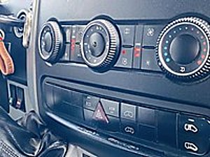 METSAN OTOMOTİV MERCEDES 316 CDI 2013 MODEL OKUL TAŞITI Mercedes - Benz Sprinter 316 CDI