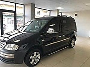 2009 MODEL VW. CADDY 1.9 TDİ KOMBİ 105 BG 179.000 KM DE Volkswagen Caddy 1.9 TDI Kombi