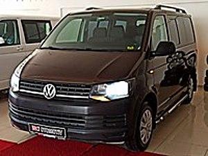 İNCİ OTOMOTİVDEN HATASİZ EMSALSİZ 9 1 TRANSPORTER... Volkswagen Transporter 2.0 TDI Camlı Van