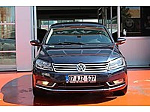 2012 VW PASSAT 2.0 TDİ COMFORTLİNE F-1 HIZ SABİTLEME ÇELİK JANT VOLKSWAGEN PASSAT 2.0 TDI BLUEMOTION COMFORTLINE