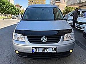 YAŞAR DAN 2010 MODEL VW CADDY 1.9 TDİ LİFE BAKIMLI   Volkswagen Caddy 1.9 TDI Kombi Life