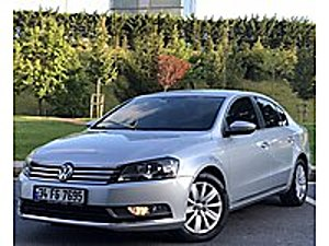 SERVİS BAKIMLI 2014 VW PASSAT 1.6TDİ BMT COMFORTLİNE OTOMATİK Volkswagen Passat 1.6 TDI BlueMotion Comfortline
