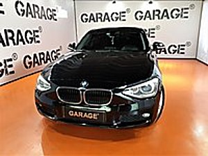 GARAGE 2014 BMW 1.16 ED KAMERA BMW 1 Serisi 116d ED EfficientDynamics