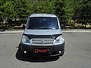 2008 MODEL FİAT DOBLO 1.3M.JET 75BG TEK SÜRGÜ KLİMALI 275 000 KM Fiat Doblo Combi 1.3 Multijet Active
