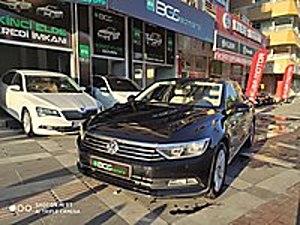 BGS den hatasız passat Volkswagen Passat 1.6 TDI BlueMotion Comfortline