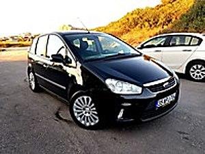 2011 NOKTA HATASIZ FULL ORİJİNAL 149 BİN KM 1.6 TİTANİUM Ford C-Max 1.6 TDCi Titanium