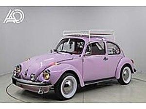 AYHAN OTO 2.EL 1974 1.6 VW 1303 L DİSK FREN KLASİK Volkswagen Volkswagen 1303 L