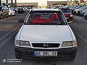 Ceylin otomotiv den LPG li işli Opel Astra 1.6 GL