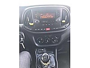 2016 Model 1.3 dizel doblo Anadolu otomativden Fiat Doblo Combi 1.3 Multijet Easy