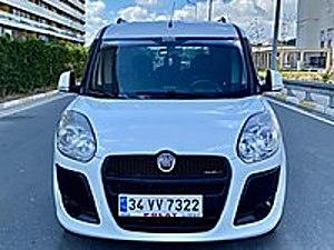 POLAT OTOMOTİV DEN 2010 1.6 DYNAMIC 6 İLLERİ 105 HP 15 DK KREDİ Fiat Doblo Combi 1.6 Multijet Maxi Dynamic
