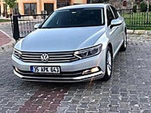 BÖYLESİ YOK DİZEL OTOMATİK COMFORTLİNE PAKET DEĞİŞENSİZ Volkswagen Passat 1.6 TDI BlueMotion Comfortline