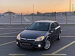 2009 OPEL ASTRA 1.6 ENJOY OTOMATİK 68 BİN KM  DE SERVİS BAK. Opel Astra 1.6 Enjoy