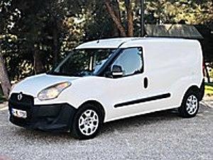 2012 model Fiat Doblo 1.6 maxsi Klimalı Fiat Doblo Cargo 1.6 Multijet Maxi