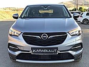 KARABULUT OTOMOTİVDEN 2020 SIFIR KM OPEL GRANDLAND X Opel Grandland X 1.5 D Innovation