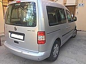 2009 Caddy 1.9 TDI Kombi Life --EN FUUL MODELİ-- Volkswagen Caddy 1.9 TDI Kombi Life
