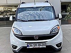 2017 MODEL FİAT DOBLO PREMİO PLUS OTOMOTİK VİTES HATASIZ BOYASIZ Fiat Doblo Combi 1.6 Multijet Premio Plus