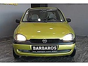 UYGUN FİYATA MASRAFSIZ BOYASI YENİ YAPILMIŞ ÇİZİKSİZ 1.4 CORSA Opel Corsa 1.4 Swing