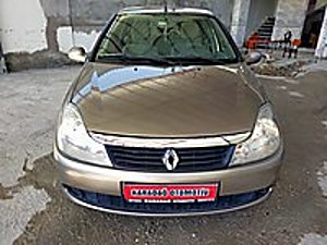 2011 RENAULT SYMBOL 1 4 EXPRESSİON PLUS 78BİNDE Renault Symbol 1.4 Expression Plus