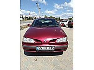 ÇOK TEMIZ MASRAFSIZ Renault Megane 1.6 RTE