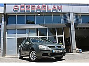 Özsağlam dan 2004 VW Golf 1.6 FSİ Comfortline Orjinal 188binde Volkswagen Golf 1.6 FSI Comfortline