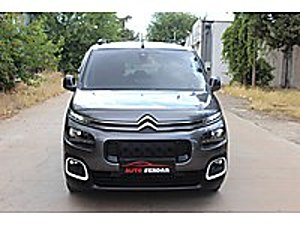 2020 BERLİNGO 1.5 BlueHDI SHİNE BOLD 8 İLERİ OTOMATİK BOYASIZ Citroën Berlingo 1.5 BlueHDI Shine Bold